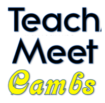 TeachMeet Cambridgeshire '17